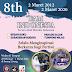 Milad KE-8 FAM Indonesia