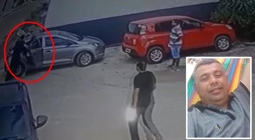 Blog do Gilberto Lima: PMs envolvidos na morte de comerciante em Bacabal são presos e transferidos para São Luís