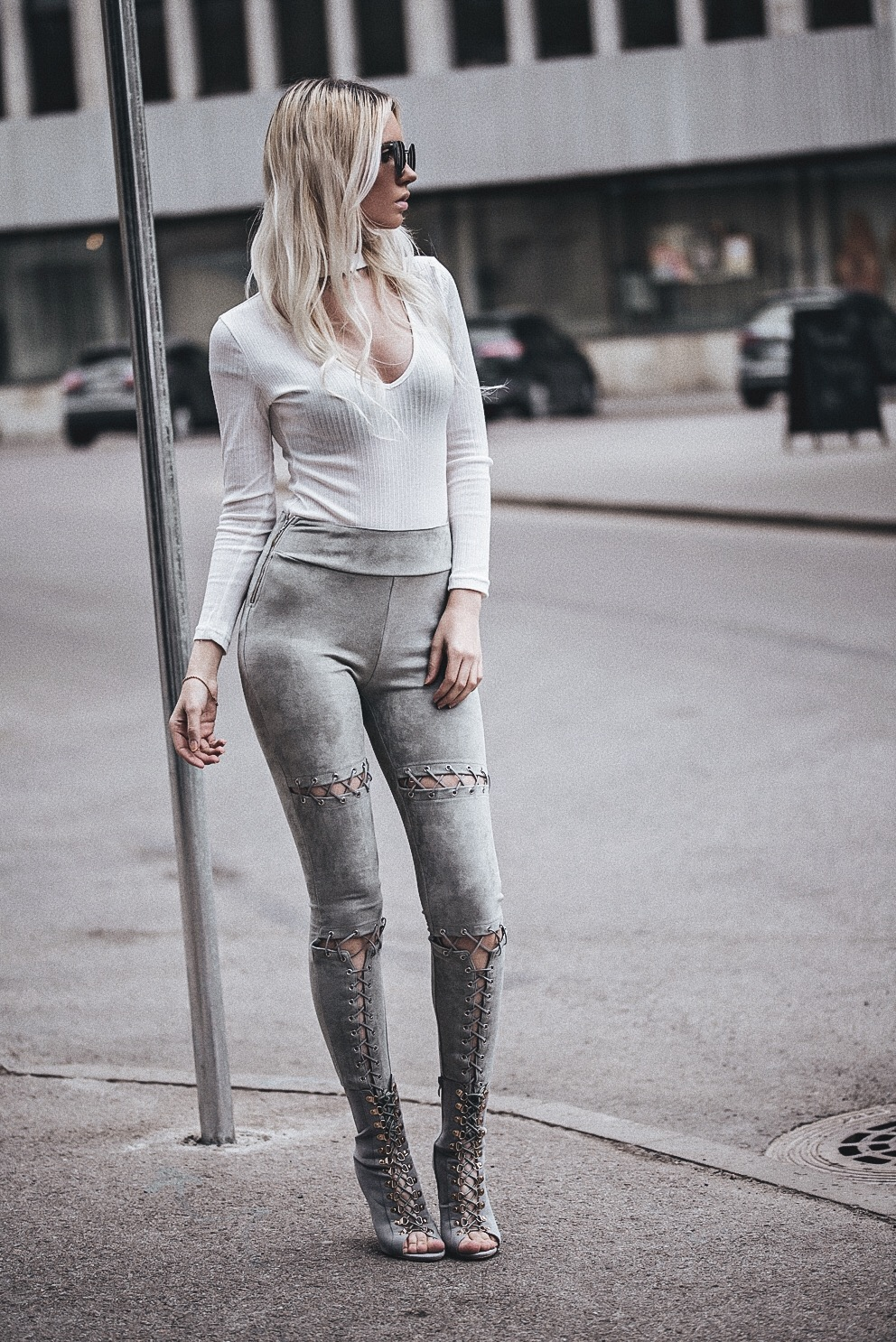 YES, that is the perfext legging !! GREAT!
