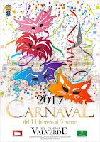 Carnaval de Valverde del Camino 2017