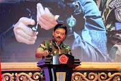 Panglima TNI : Peran TNI dan Polri Pada Era Perubahan Berkelanjutan