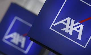 AXA Recrute une assistante de Direction