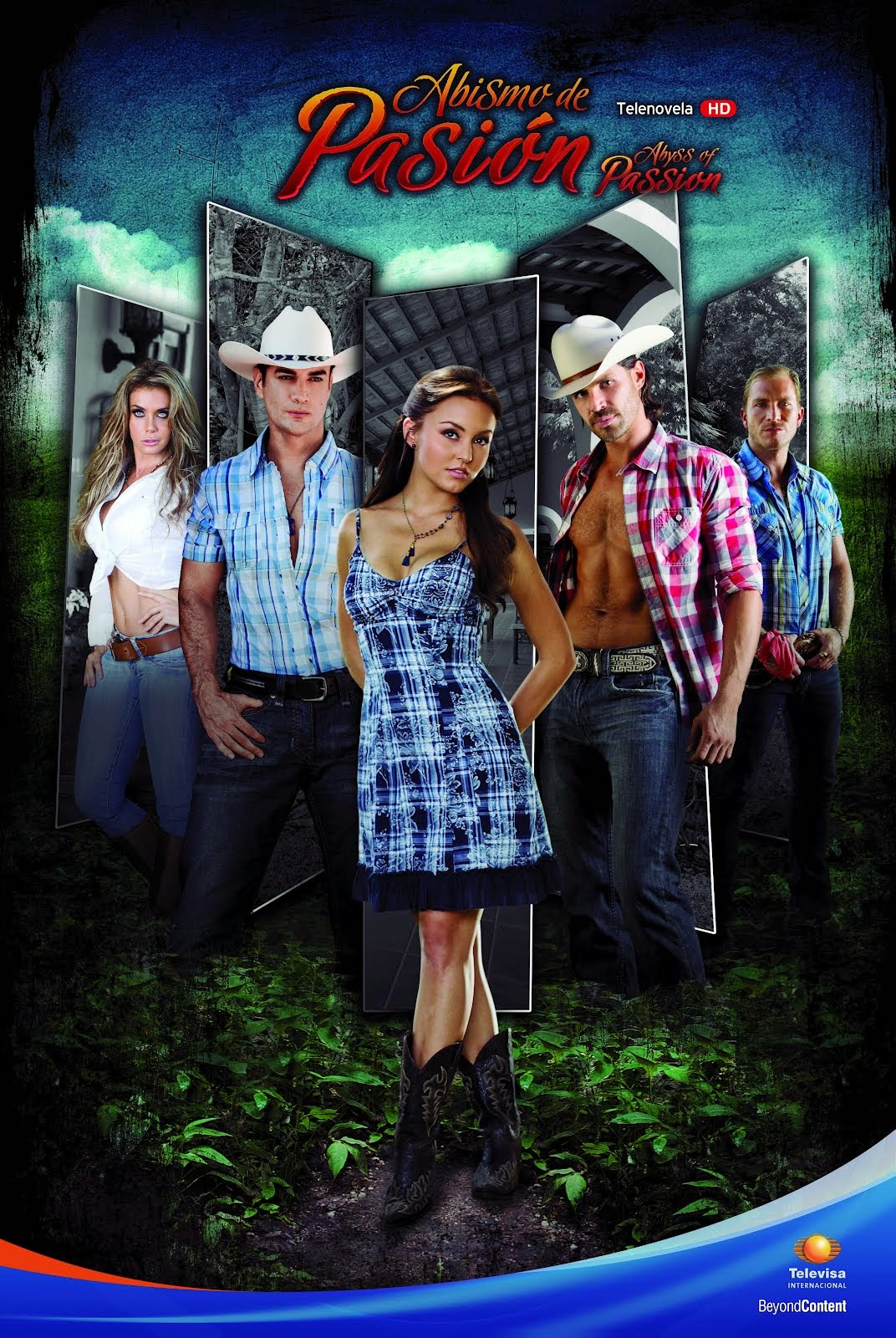 Angelique Boyer Movies And Tv Shows meeting of the minds.: why mexican soap operas need to come