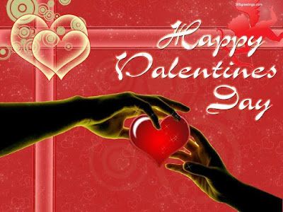 Romantic Wife Valentines Day Messages and Greetings