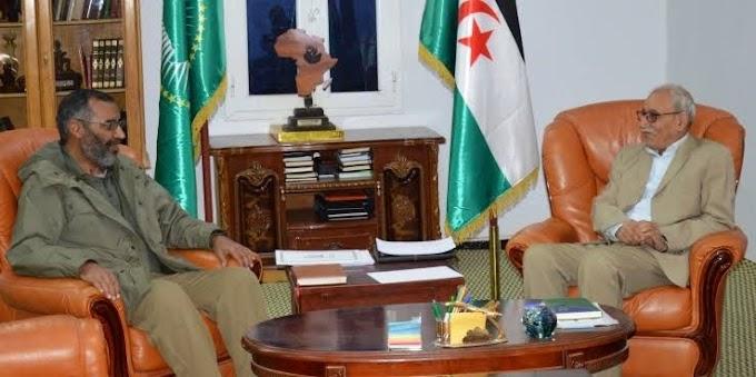 الوزير الأول يجري تعيينات شملت الامناء العامون والمدراء المركزيين.