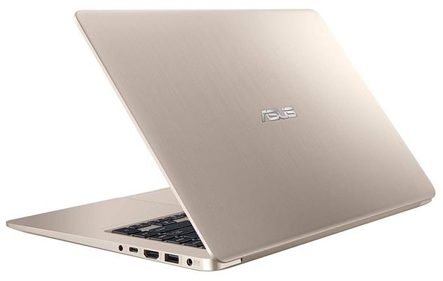 ASUS VivoBook S15 S510UF-BR452T: Panel NanoEdge de 15'' + procesador Core i7