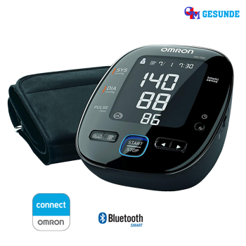 tensimeter connect to smartphone