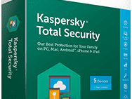 Download Free Kaspersky Total Security