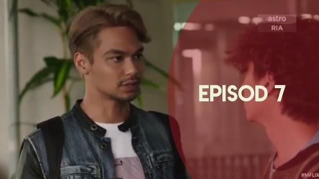 Drama Senafas Rindu Episod 7 Full
