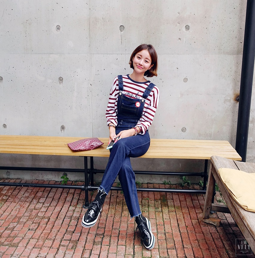 Jemaries Asian Fashion Blog: Wingtips For Women And My