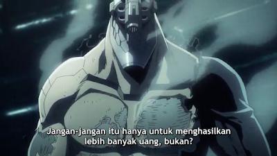 No Guns Life S2 Episode 09 Subtitle Indonesia