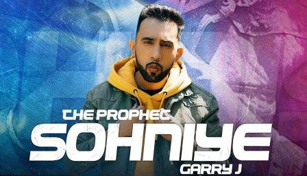 Sohniye Lyrics - Garry J