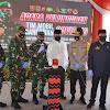 Pangdam VI Mulawarman, Polda dan Pemprov Kalsel luncurkan Tim Komob Korem 101 Antasari Cegah Covid-19