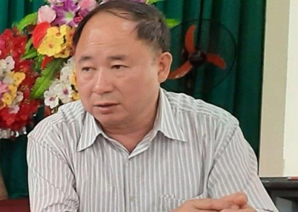 Bắt Phó giám đốc Sở Tài nguyên và Môi trường tỉnh Lạng Sơn