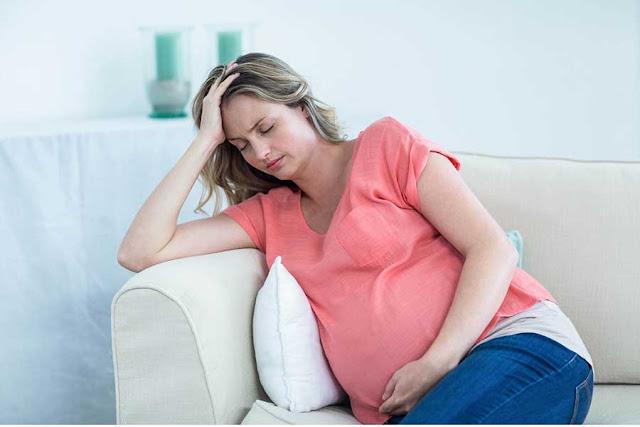Obat Batuk Untuk Ibu Hamil