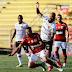 Flamengo vence o Sport com tranquilidade e se recupera no Brasileirão