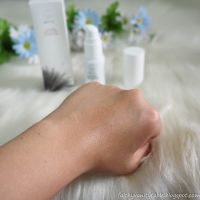 Bevy C. Lumiwhite collection Review