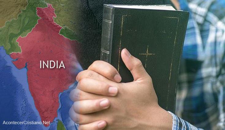 Cristiano asesinado por su fe en Jesús en la India