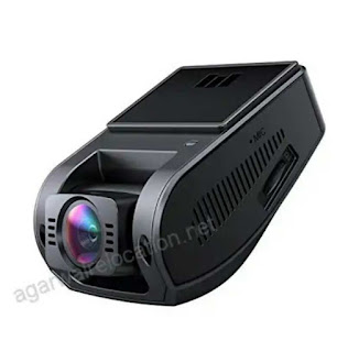online buy Dashboard Camera Recorder, 6-Lane 170 Degree Wide Angle Lens