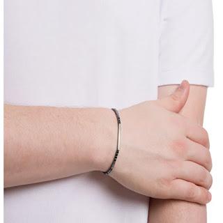 tendencias em pulseiras masculinas