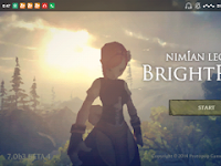 Nimian Legend Brightridge Full Version Full Apk+Data+OBB