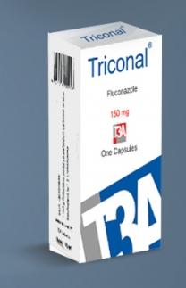 سعر ودواعى إستعمال دواء ترايكونال Triconal لعلاج الألتهابات الفطرية