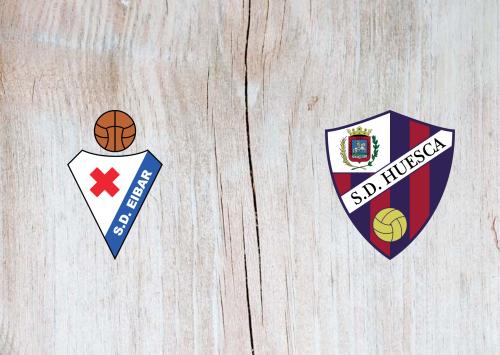 Eibar vs Huesca -Highlights 27 February 2021