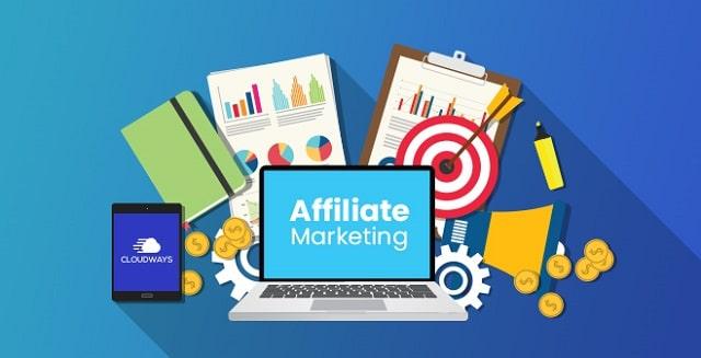 how to track effectiveness affiliate marketing program sales analytics