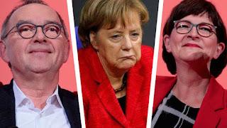 Alman siyaseti