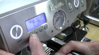 How to Clean a Breville Espresso Machine