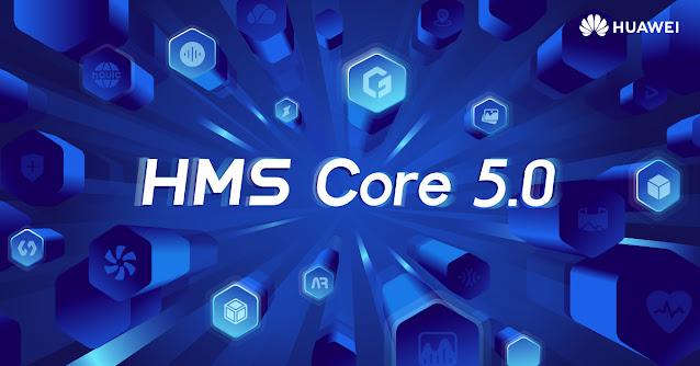 Huawei Core 5.0