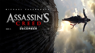 Download Assassin's Creed (2016) BluRay 720p Subtitle Indonesia