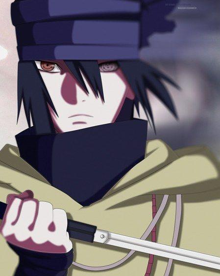 sasuke uchiha costume