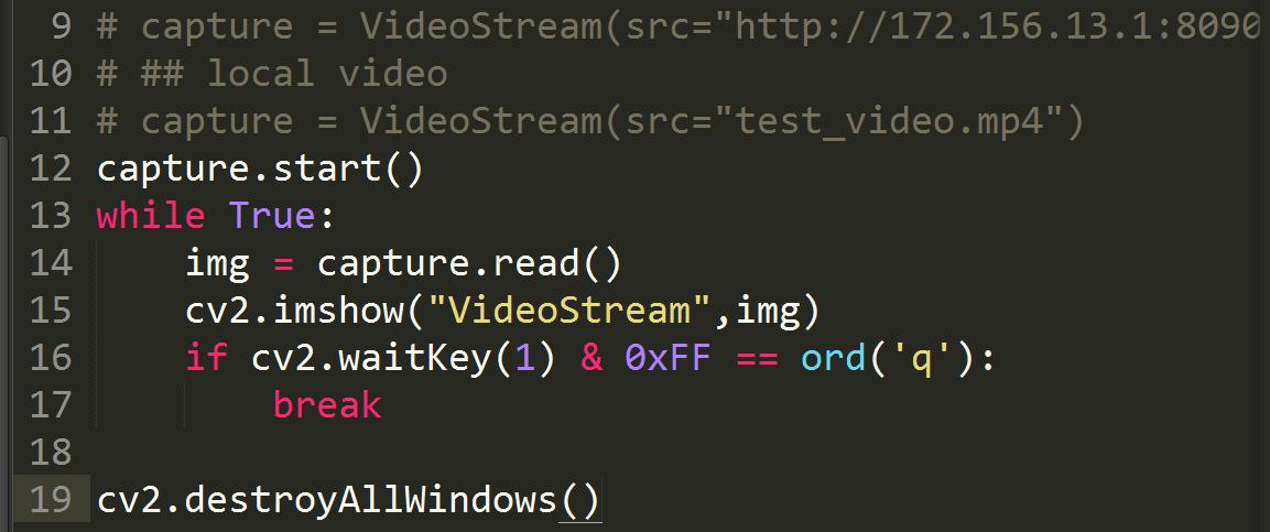 Easy Programming