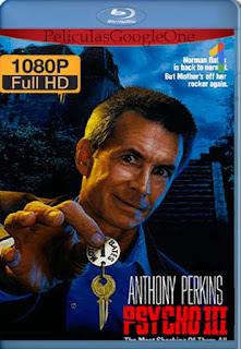 Psicosis 3[1986] [1080p BRrip] [Latino- Ingles] [GoogleDrive] LaChapelHD