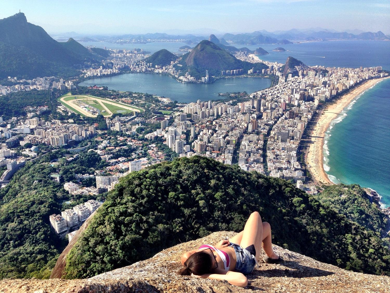 Recomendaciones para viajar a Brasil