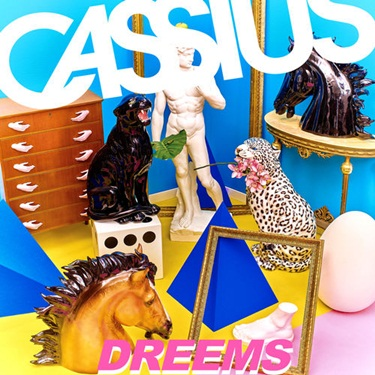 Download Cassius - Dreems (2019)