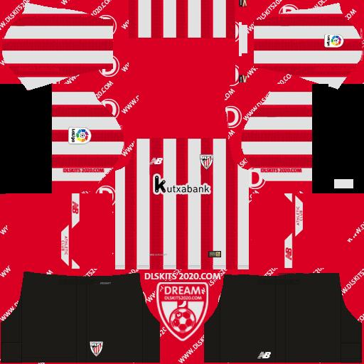 512x512 Athletic Bilbao Kits