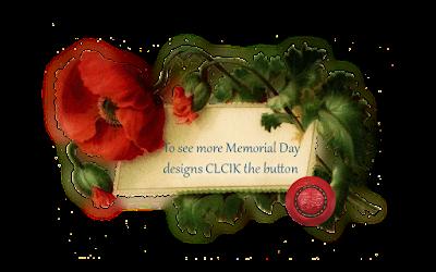 More Memorial Day Designs
