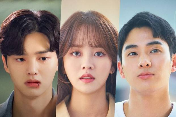 Poster Drama Love Alarm 2/Twitter.com/soompi