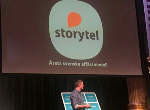 Now Storytail  is  launching in India, download app and listen to audiobooks