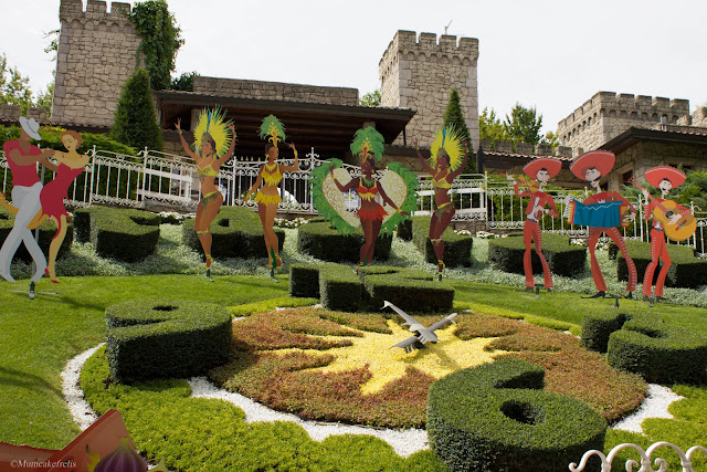 Gardaland festival latino americano