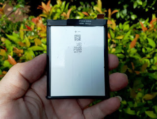 Baterai Doogee S60 Outdoor Phone New Original Doogee 5580mAh