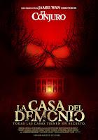 La Casa del Demonio (Demonic)