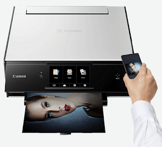 Canon Canon TS9080  Driver Download - Windows, Mac, Linux and Review