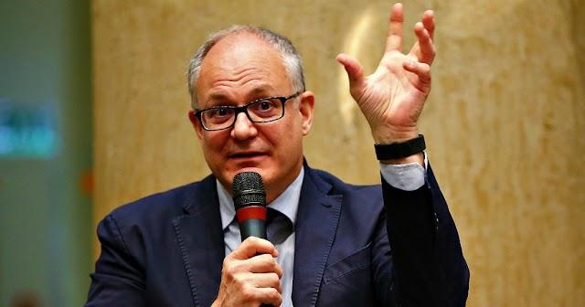 Gualtieri vuole smontare la Roma-Giardinetti?