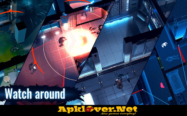 Death Point 3D Spy APK full premium