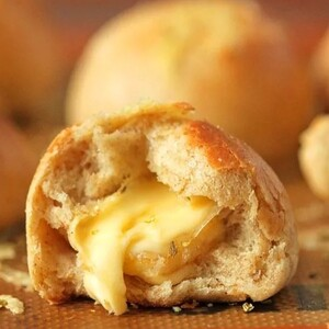 Efsane Peynirli Poğaça Tarifi