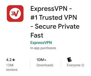 Express VPN v9.7.7 Latest Premium 📱