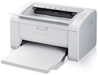 W is a mono laser printer that is perfect for small volume printing usage Samsung ML-2165 Driver Download